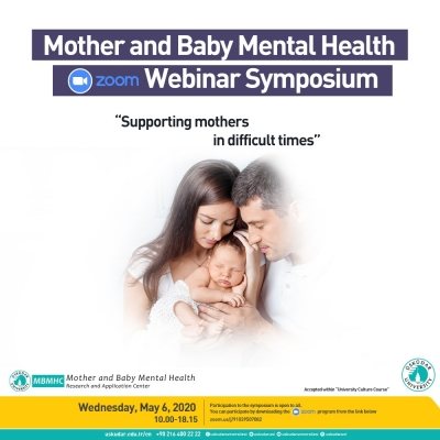 Mother and Baby Mental Health Webinar Symposium